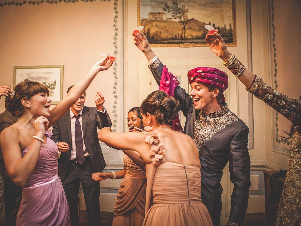 Pakistani wedding villa Catignano tuscany