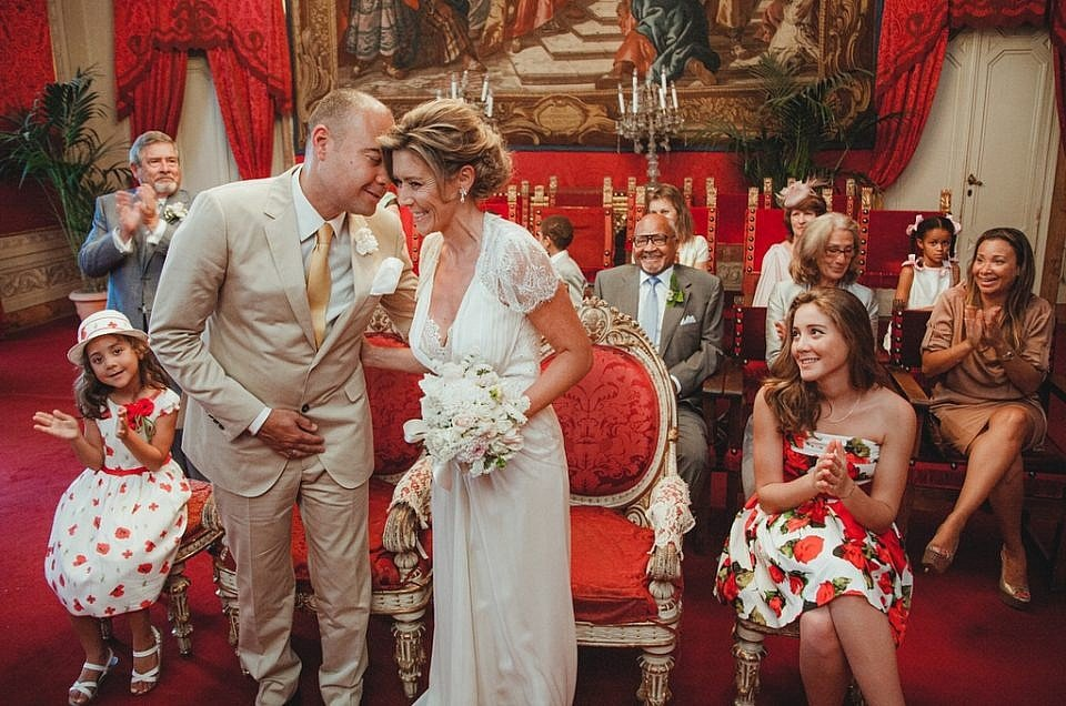 Florence luxury wedding