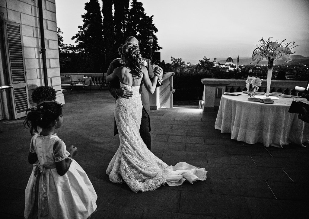 outdoor-First-dance-villa-la-vedetta-Florence-