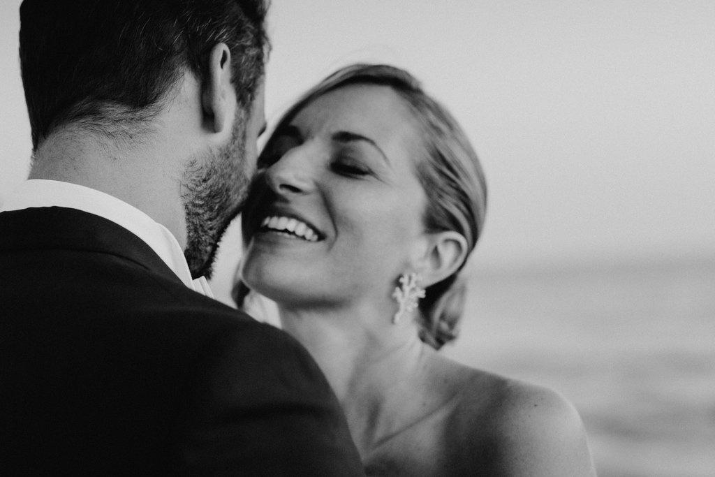 bride-groom-portrait-seaside-real-wedding